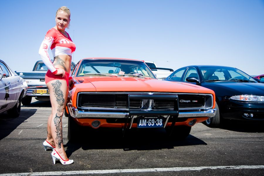 Think, that Dodge charger hot girls opinion you