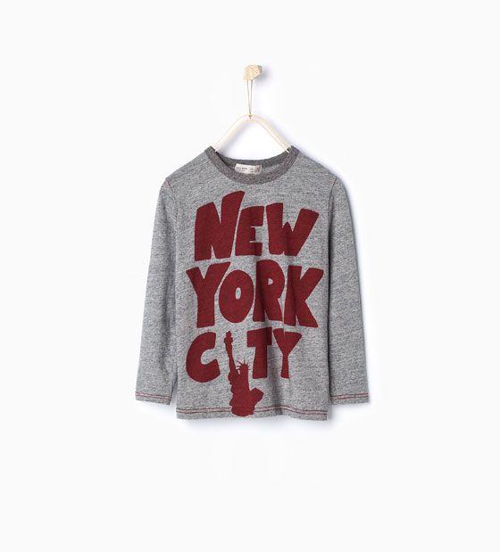"""""""New York"""" T-shirt (Görüntüler ile)"""