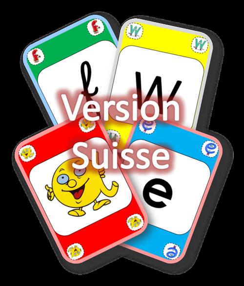 Le Uno De La Planete Des Alphas Version Suisse Schulmaterial Schule
