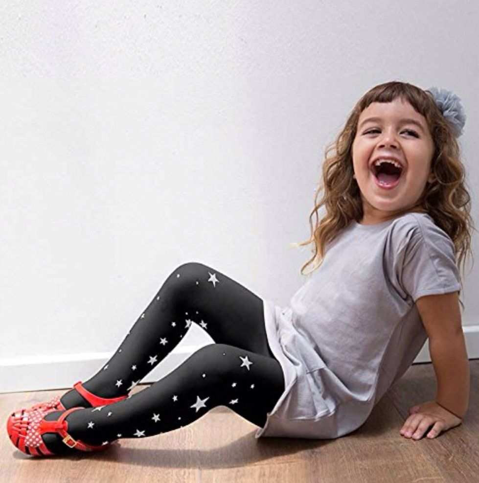 Zohara Tights Kids