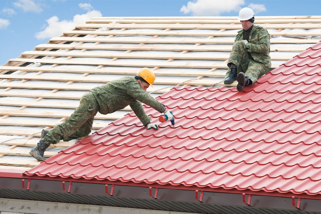 Best Roofing Insulation Mechanisms With Images Roof