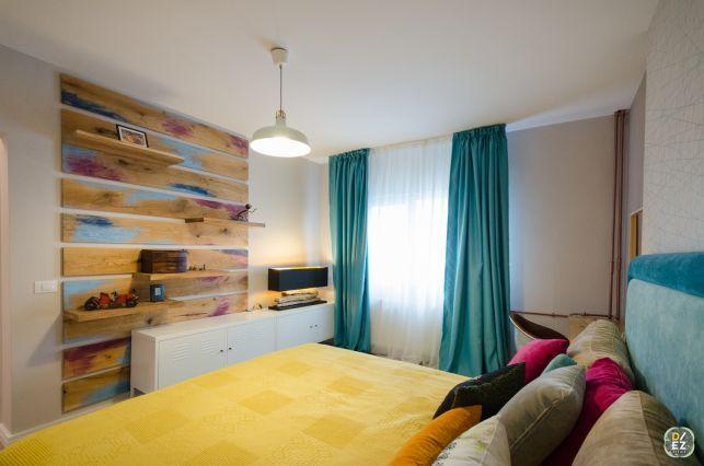 Amenajare Camera Montessori : Amenajare eclectica intr un apartament de 4 camere din bucuresti