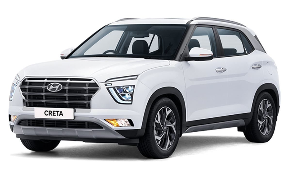 Hyundai Creta 2020 Price Variants And Features With Test Drive Video In 2020 Hyundai Driving Test New Hyundai