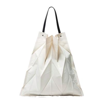 983f24cf904f Iittala Issey Miyake Bag - Ivory - Phoenix Art Museum Store