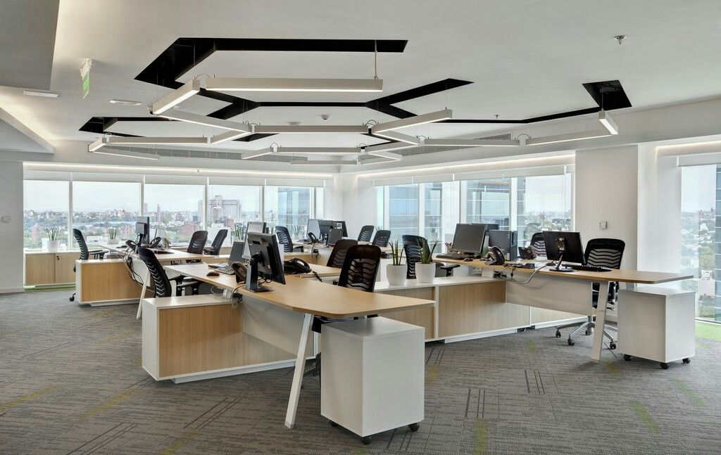 Bayer via office snapshots office _workplace Pinterest Decor - open office resume