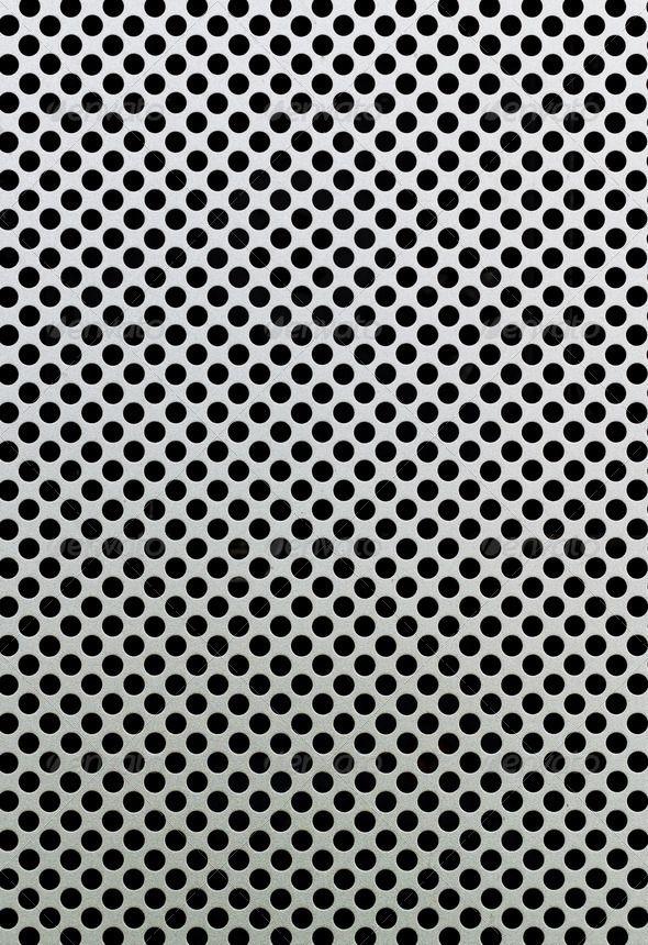Metal Grid Stock Photo Images Tempat Untuk