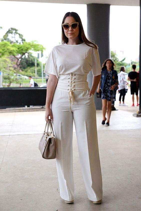 Pin De Edith Armas En Moda Pantalones De Moda Ropa Ropa De Moda
