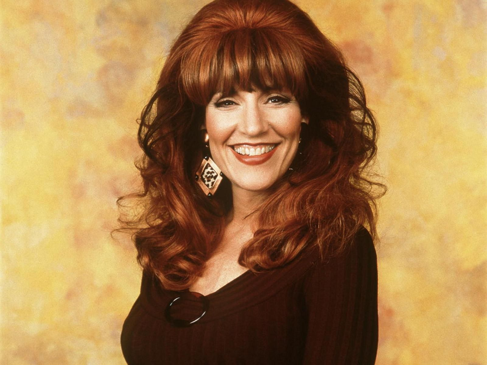 Katey Sagal Wallpaper Katey Sagal Katey Sagal Tv Moms Married With Children