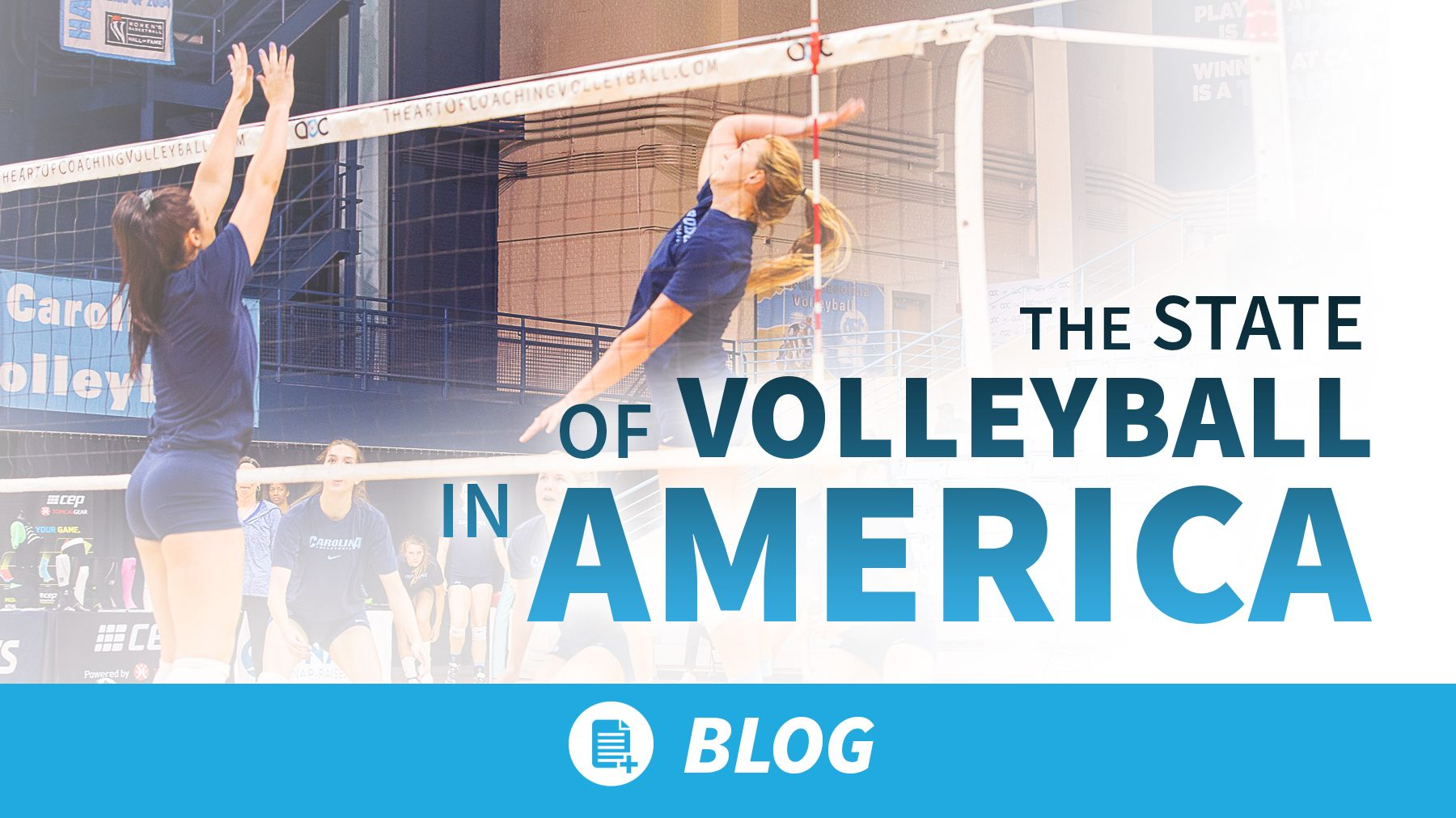 Check Out Why Volleyball Is Healthy Vibrant And Better Positioned Than Ever To Experience Growth Https Www Thearto Coaching Volleyball Volleyball Coaching