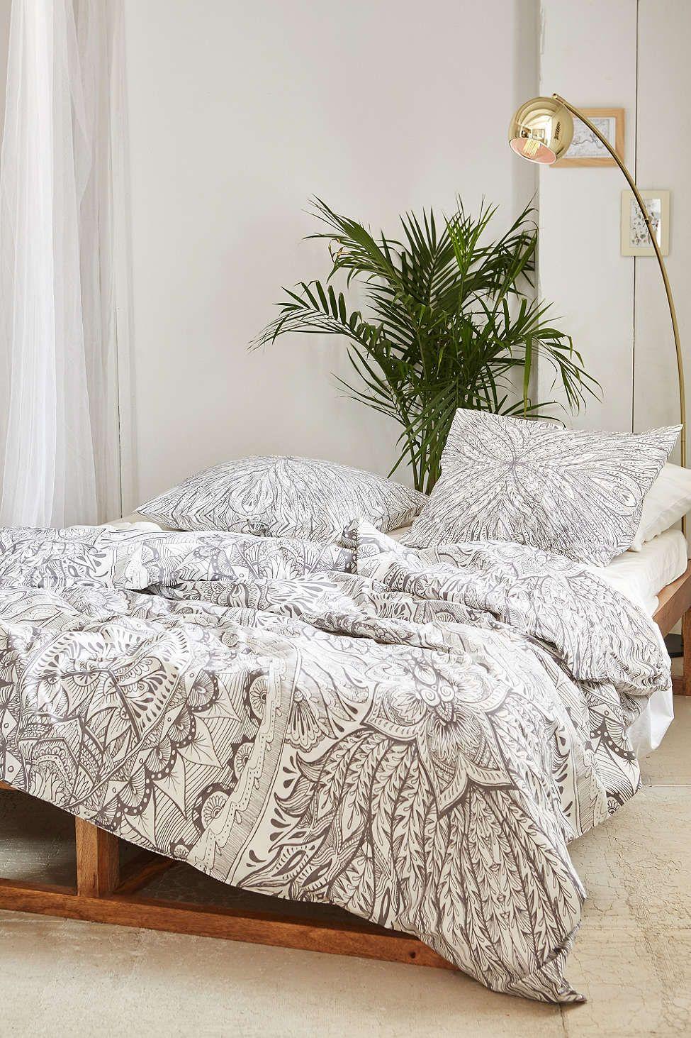 plum u0026 bow medallion duvet cover duvet covers queenbed sheetsbed - Queen Bed Sheets