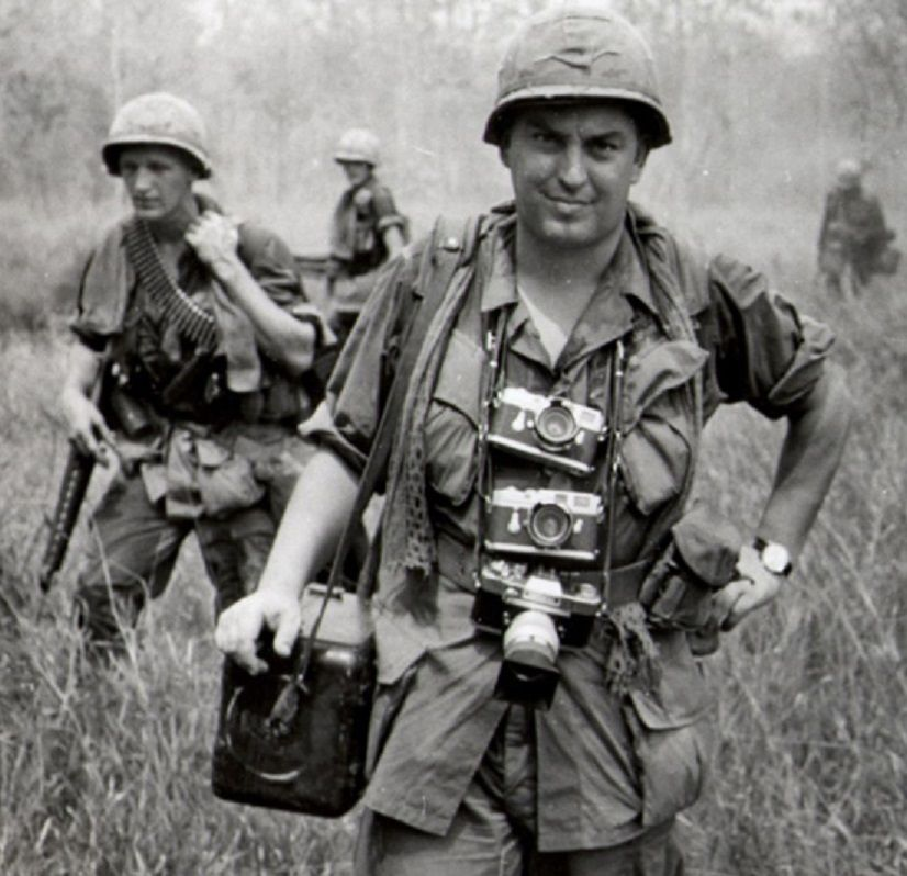 Vietnam Photojournalists Horst Faas 28 April 1933 10 May 2012 Was A German Photo Journalist And Two Time Pulit War Photography Vietnam War Photos Vietnam