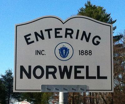 Mezinárodní dohazování norwell ma
