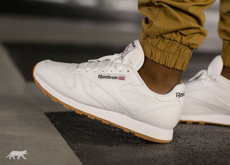 b05c3bb7c5cc75 white reebok classic gum sole cheap   OFF50% The Largest Catalog ...