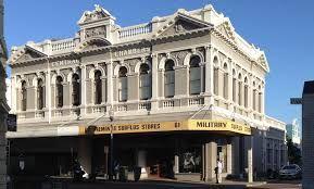 Resultado de imagen para classical club buildings