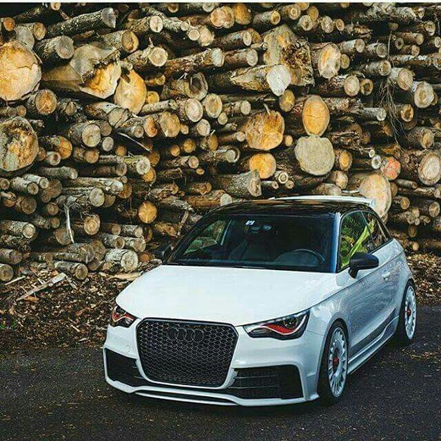Pin By Jeffrey Mills On Audi Audi A1 Cars Modified Cars