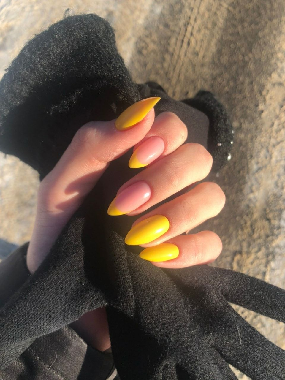 Shared By Amaliya Find Images And Videos About Nails On We Heart It The App To Get Lost In What You Love In 2020 Manicure Nails Photo