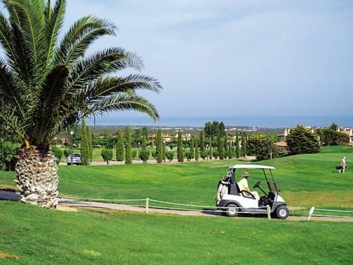 11++ Bonavista golf info