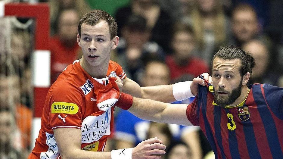 b7bf654b2ec Simon Hald Jensen | Handball-Talents | Håndbold | Håndbold og Spil