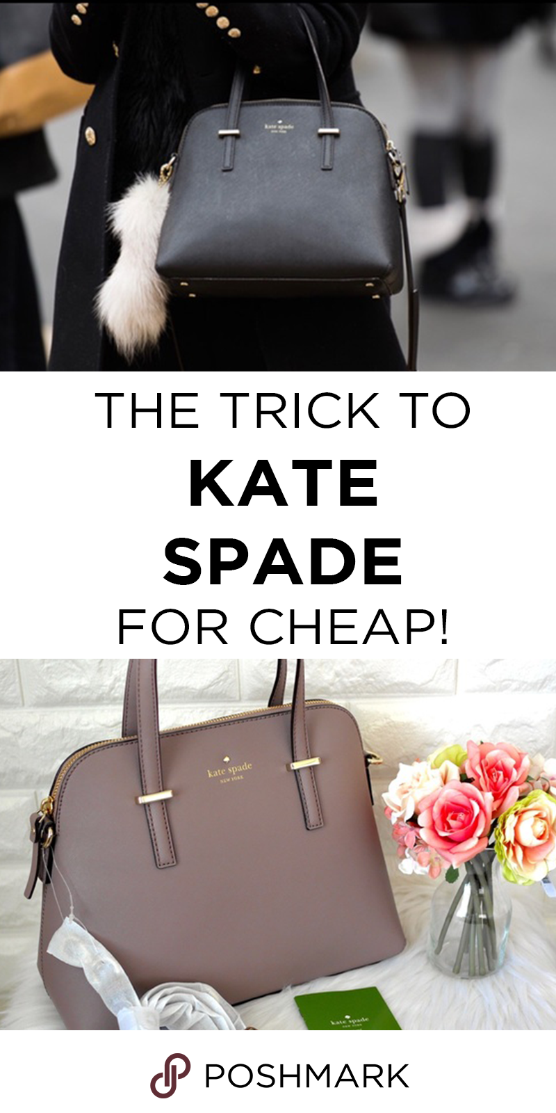 17b49873bcf7 Up to 70% off Kate Spade handbags and purses on Poshmark. Download the app  to shop.