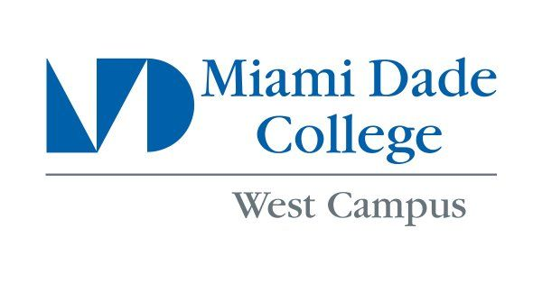Miami Dade College West- Wedding & Event Planning Class