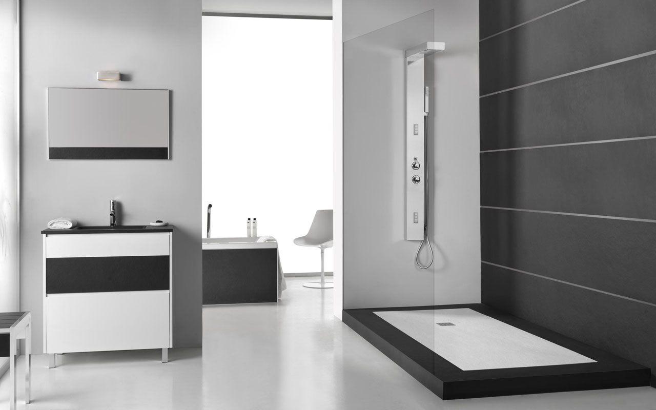 Piatto doccia acquabella mod slate bagno master pinterest trays - Piatto doccia acquabella ...