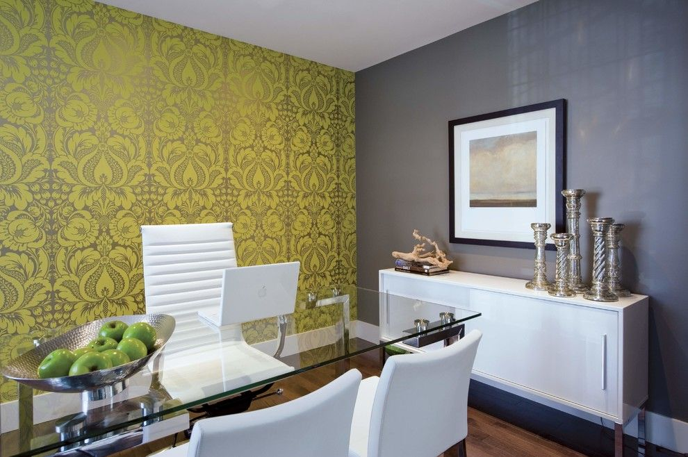 Spectacular Peel And Stick Wallpaper Lowes Decorating Ideas Gallery In Home Office Eclectic Design