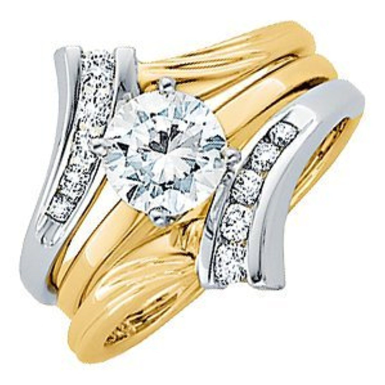 33+ Wedding ring guard yellow gold info