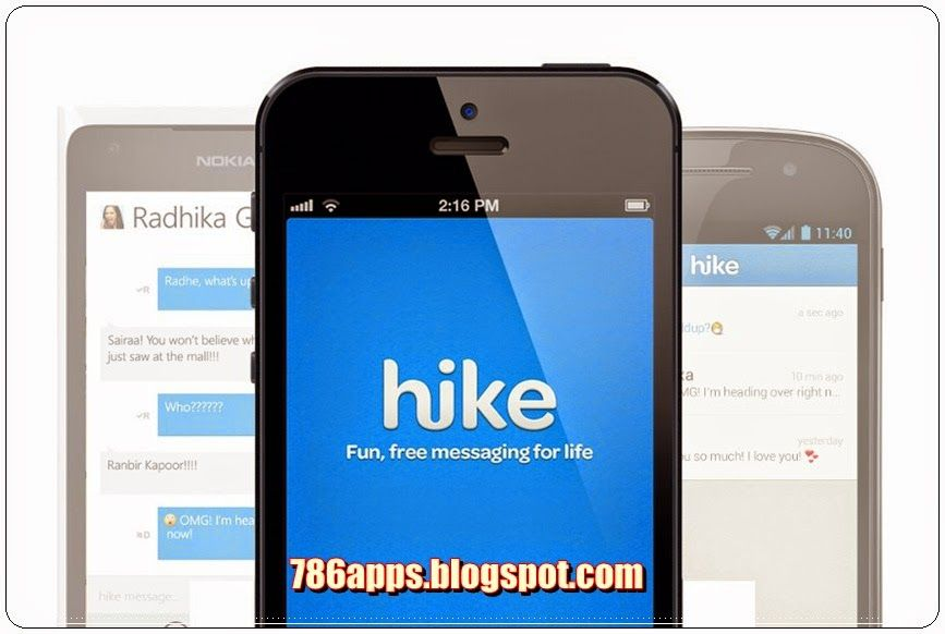 Hike Messenger 16.0.0.16.15 APK (With images) Software