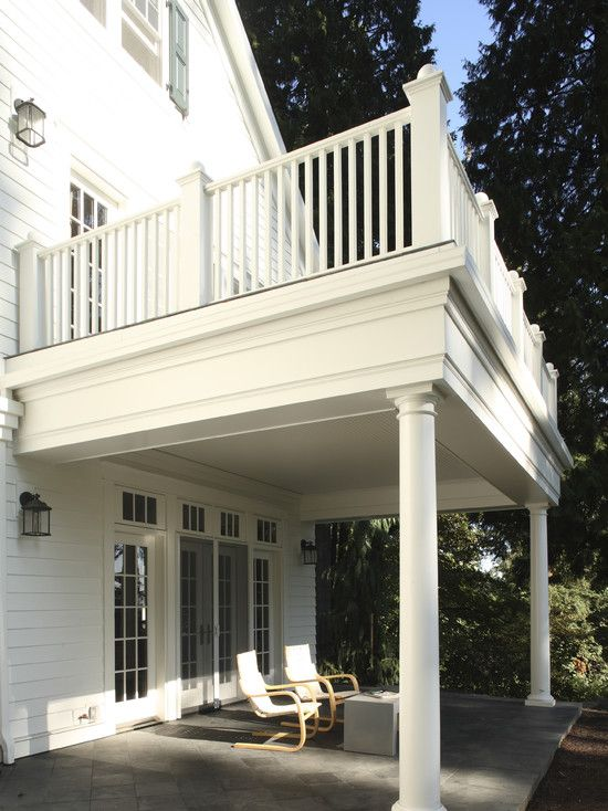 Spaces Balcony Design, Pictures, Remodel, Decor and Ideas - page 2 ...