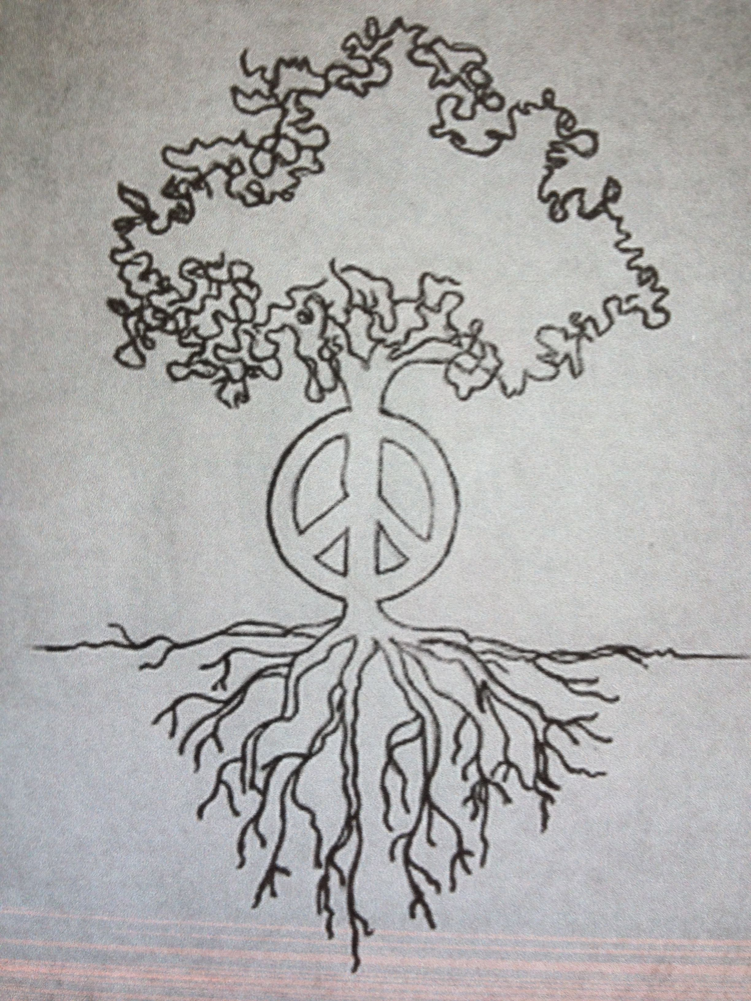 Another idea for a tattoo that I want to put on my upper