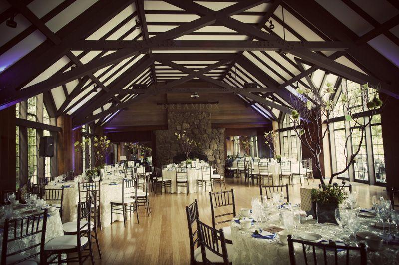 Brazilian Room Tilden Park California Wedding Photographer ...