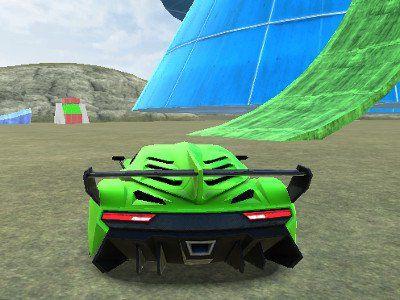 jeux de voiture crazy games