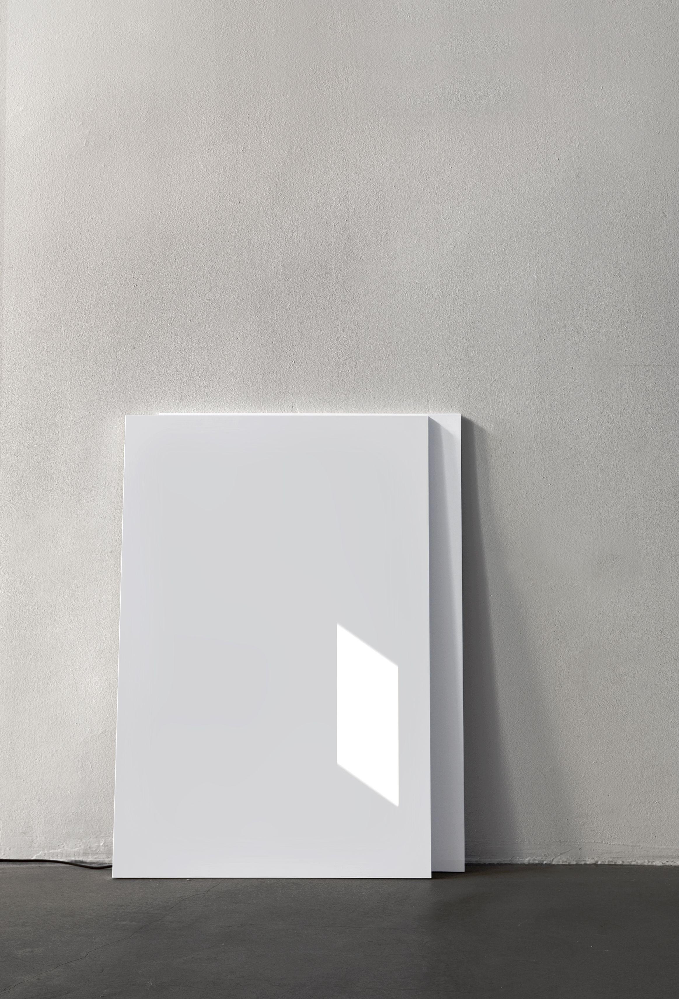 Daniel Rybakken   minimal light
