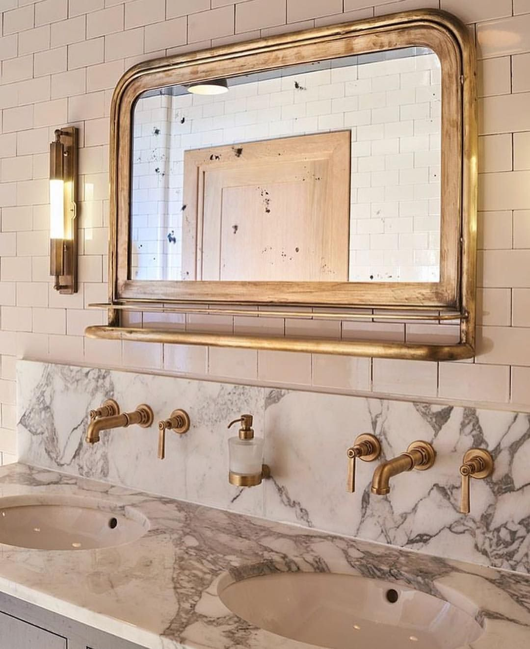 Pin by this way home on bathrooms pinterest bathroom inspiration