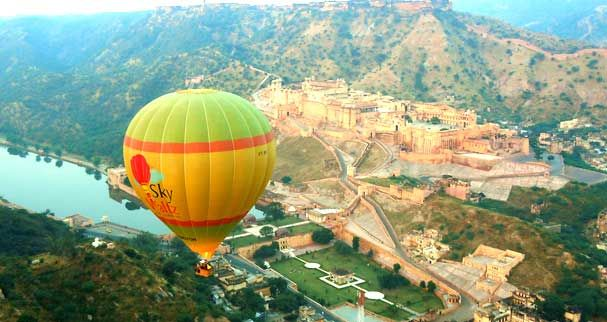 5 Reasons Why Jaipur Is The Perfect Winter Destination