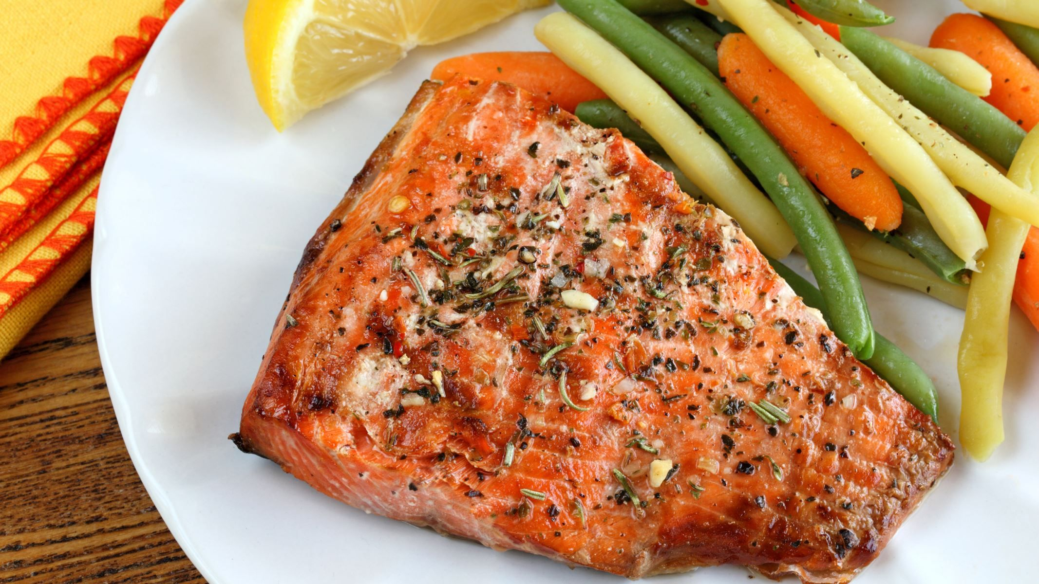 Image result for Salmon and Other Lean Proteins