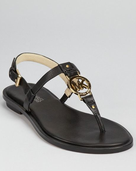 micheal kors sandals  f26ed357a26