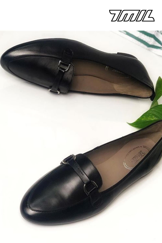 Klasyczne Mokasyny Damskie 7mil Skora Naturalna Dress Shoes Men Oxford Shoes Shoes