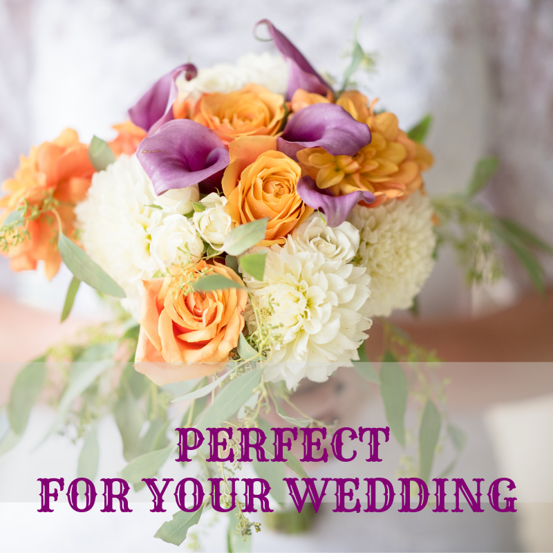 Perfect For Your Wedding Online Florist Amazing Flowers Flower Quotes