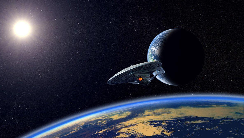 Enterprise E dual planets by Robby-Robert on deviantART