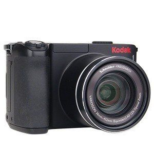 Kodak Projector Case Case Also Features Easy Carry Hand Strap /& Built-in Pockets for Accessories