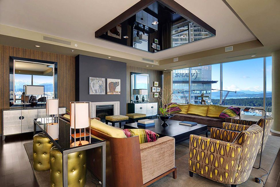 Lovely Colours1 Luxury In Vancouver With Stunning Panoramic Views Worth 21 000
