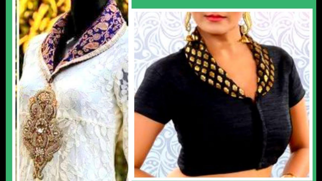 How to make shawl collar diy step by step for kurtis