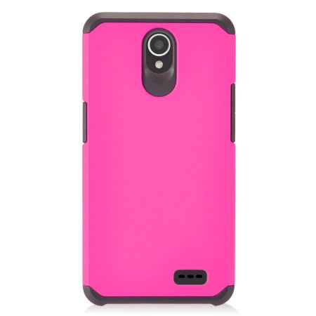 Cell Phones The Prestige Plastic Case Hot Pink