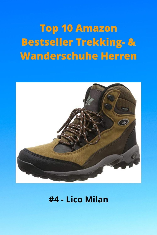 Amazon Top 10 Trekking Wanderschuhe Fur Herren Outdoor Schuhe Wanderschuhe Wanderstiefel