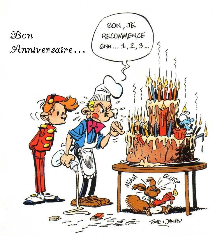 Epingle Sur Anniversaire Patty