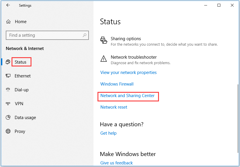 How to Find/View Saved WiFi Password on Windows 10 (4 ...