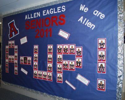 Football Locker Room Decorations