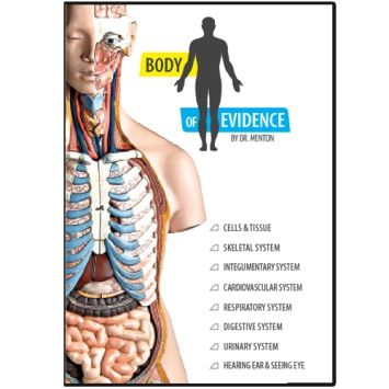 DVD. Finally you can explore human anatomy & physiology in a Creator ...