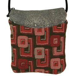 Bauhaus Bag  Stylish little bag with top zip a07d028f77c8b